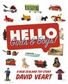 Hello Girls and Boys!: A New Zealand Toy Story
