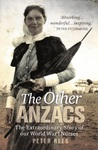 Anzac Girls: The Extraordinary Story Of Our World War 1 Nurses
