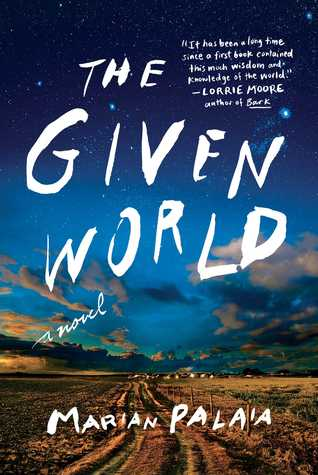 The Given World