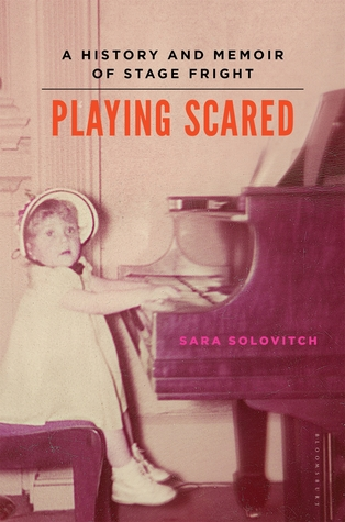 Playing Scared: A History and Memoir