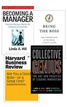 Be a Great Boss: The Hill Collection
