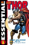 Essential Thor, Vol. 1