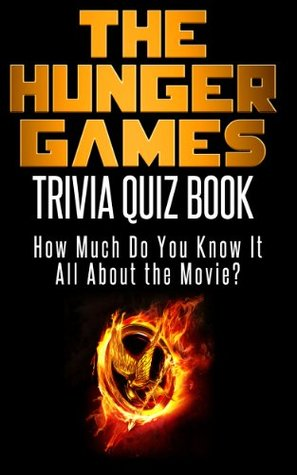 Hunger games publication date in Perth