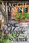 One Magic Summer (The Oklahoma Brands, #5)