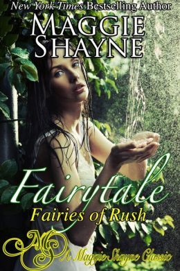 Fairytale by Maggie Shayne