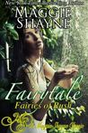 Fairytale (Fairies of Rush, #1)