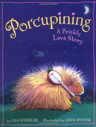Porcupining: A Prickly Love Story