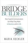 Bridge Builders by Maria Keckler