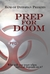 Prep For Doom by E.R. Arroyo