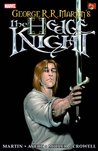 The Hedge Knight (The Hedge Knight, #1)