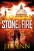 Stone of Fire (Arkane, #1) Previously published as Pentecost