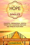 The Hope Handbook for Singles by Germany Kent