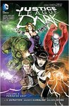 Justice League Dark, Vol. 5: Paradise Lost