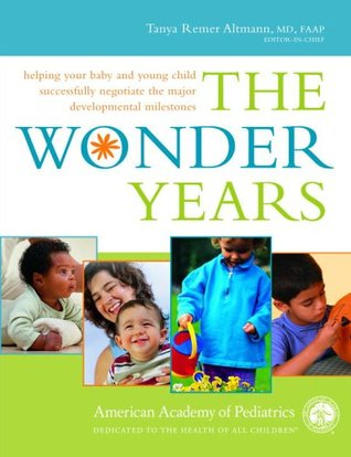 The Wonder Years by Tanya Remer Altmann