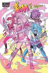 Jem and The Holograms #1