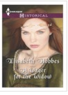 A Wager for the Widow by Elisabeth Hobbes