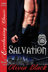 Salvation (Federal Paranormal Agency, #1)