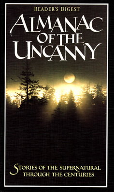 Almanac of the Uncanny by Reader's Digest Association