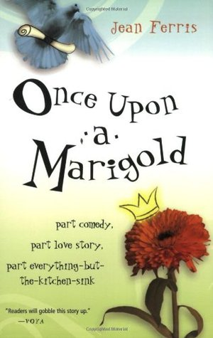 Once Upon a Marigold by Jean Ferris