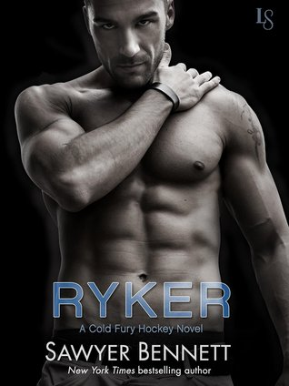 Ryker (Cold Fury Hockey, #4)