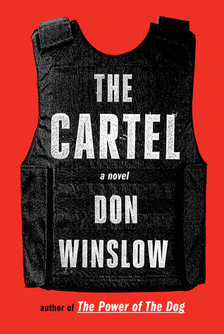 The Cartel (Power of the Dog) - Don Winslow