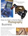 How to Start a Home-Based Photography Business, 5th