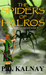 The Spiders of Halros (The Arros Chronicles #1)