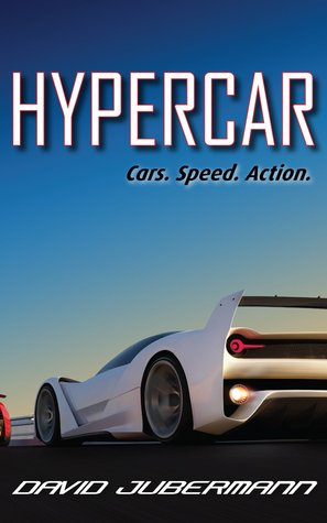 Hypercar by David Jubermann