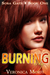 Burning Sky (Sora Gate, #1)