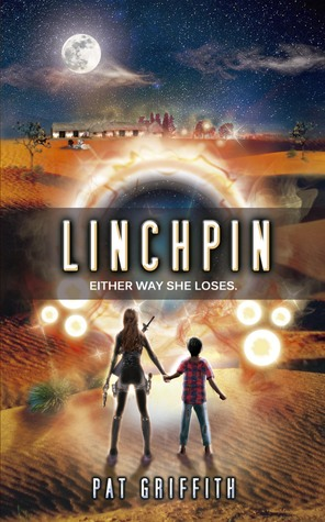 Linchpin by Pat Griffith