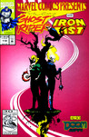 Marvel Comics Presents: Ghost Rider and Iron Fist #118