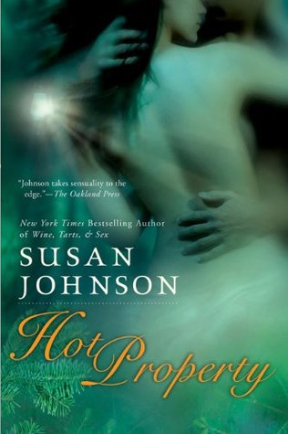 Hot Property by Susan Johnson