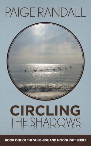 Circling The Shadows by Paige Randall