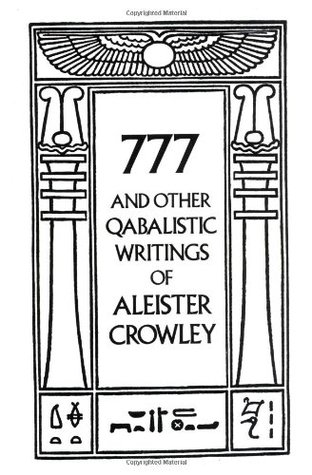 777 and Other Qabalistic Writings