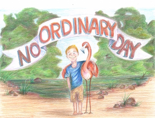 No Ordinary Day by Chanel Earl