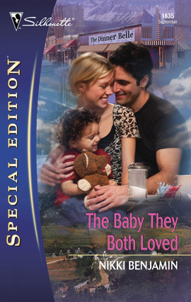The Baby They Both Loved