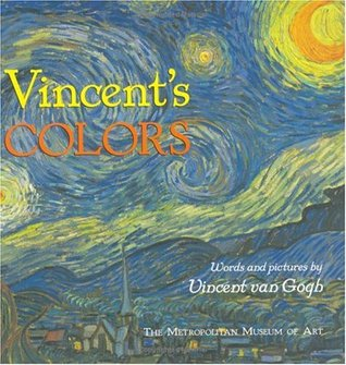 Vincent's Colors by Victoria Charles