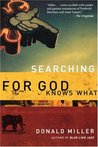 Searching for God...