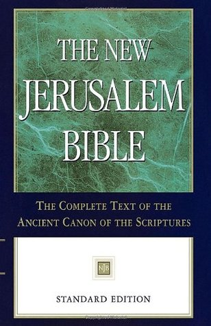 The New Jerusalem Bible by Anonymous