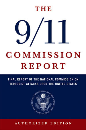 The 9/11 Commission Report by National Commission on Terr...