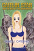 Caitlin Star and the Rise of the Barbarians (Caitlin Star #3)