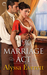 The Marriage Act by Alyssa Everett