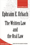 The Written Law and the Oral Law