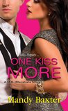 One Kiss More (U.S. Marshals, #2)