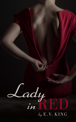 Lady in Red by E.V. King