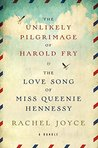 The Harold Fry and Queenie Hennessy 2-book Bundle: Includes: The Unlikely Pilgrimage of Harold Fry and The Love Song of Miss Queenie Hennessy