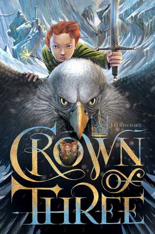 Crown of Three (Crown of Three #1)