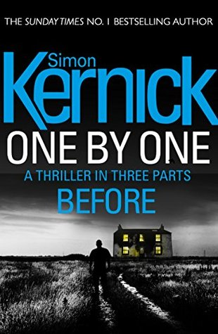 Simon Kernick - One by One