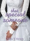 That Special Someone by Chaya T. Hirsch