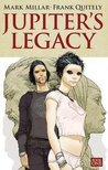Jupiter's Legacy Volume 1 by Mark Millar
